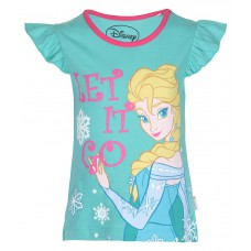 Deals, Discounts & Offers on Kid's Clothing - Flat 48% off on Disney Blue T-Shirt