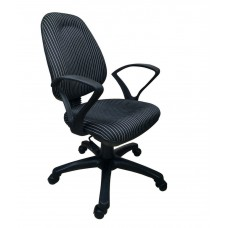 Deals, Discounts & Offers on Furniture - Kings Economy Series Medium Back Office Chair