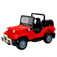 Deals, Discounts & Offers on Baby & Kids - Centy Toys Mahindra Jeep, Multi Color