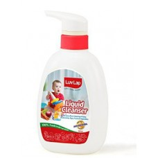 Deals, Discounts & Offers on Baby Care - LuvLap Baby Cleanser, 500 ml