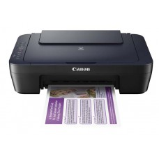 Deals, Discounts & Offers on Computers & Peripherals - Canon Pixma E460 Wireless Print,Scan,Copy & Cloud Print Color Inkjet Printer