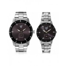 Deals, Discounts & Offers on Men - Rico Sordi Pair watch