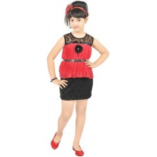 Deals, Discounts & Offers on Kid's Clothing - Flat 38% off on Koolkids Girl's A-line Dress