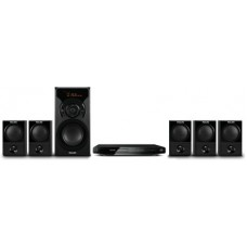 Deals, Discounts & Offers on Electronics - Philips HTD1510/94 5.1 Home Theatre System