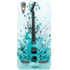 Deals, Discounts & Offers on Mobile Accessories - Printland Back Cover for Lenovo A6000 Plus