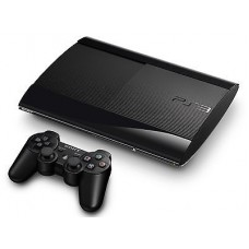Deals, Discounts & Offers on Gaming - SONY PLAYSTATION3 PS3 500GB Super SLIM CONS. +1Yr Sony India Warranty