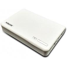Deals, Discounts & Offers on Power Banks - Intex IT-PB8K Power Bank 8000 MAh