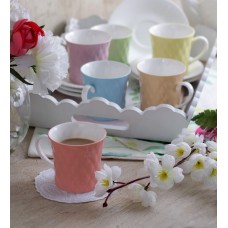 Deals, Discounts & Offers on Home Appliances - 10% off on Sanjeev Kapoor Fine Bone China Collection