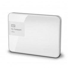 Deals, Discounts & Offers on Power Banks - WD My Passport Ultra 2TB Portable External Hard Drive