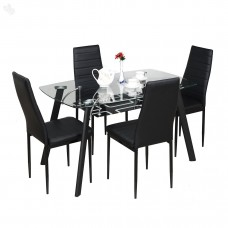 Deals, Discounts & Offers on Home Appliances - Flat 25% off on Royal Oak Milan Four Seater Dining Table Set