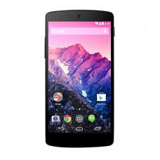 Deals, Discounts & Offers on Mobiles - Flat 57% off on LG Google Nexus 5 4G 32GB