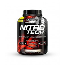 Deals, Discounts & Offers on Health & Personal Care - Flat 40% off on Muscletech Nitrotech 4Lbs