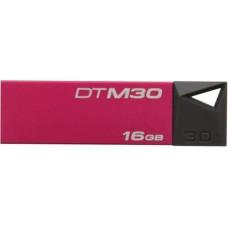 Deals, Discounts & Offers on Computers & Peripherals - Kingston DataTraveler Mini USB 3.0, 16 gb