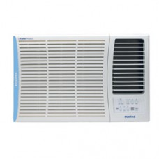 Deals, Discounts & Offers on Air Conditioners - Voltas 1.5 Ton MAGNA 183 Myi Window Air Conditioner