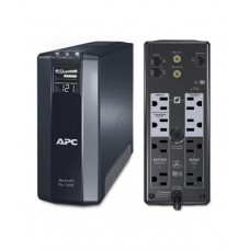 Deals, Discounts & Offers on Computers & Peripherals - Flat 43% off on APC BR1000G-IN UPS