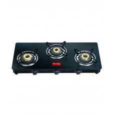 Deals, Discounts & Offers on Home Appliances - Flat 45% off on Prestige GTM03L Black 3 Manual