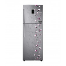 Deals, Discounts & Offers on Home Appliances - Samsung 253 Ltr RT27JSMSASZ/TL-01 Frost free Refrigerator
