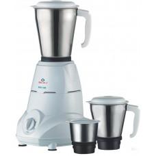 Deals, Discounts & Offers on Home Appliances - Bajaj Rex 500-Watt Mixer Grinder with 3 Jars