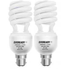 Deals, Discounts & Offers on Home Decor & Festive Needs - Eveready ELS 27-Watt CFL