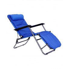 Deals, Discounts & Offers on Furniture - Relax Folding Chair Cum Bed offer