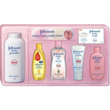 Deals, Discounts & Offers on Baby Care - Johnsons Baby Collection Deluxe Standard