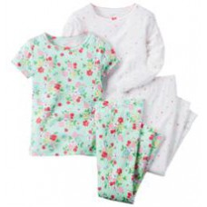 Deals, Discounts & Offers on Kid's Clothing - Upto 50% off on Carter's + Extra 15% off when you buy 2 or more