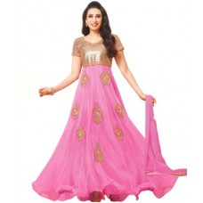 Deals, Discounts & Offers on Women Clothing - Flat 73% off on Reya Dress Material