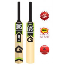 Deals, Discounts & Offers on Sports - Gas Tapto Tennis Cricket Bat