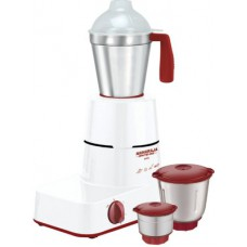 Deals, Discounts & Offers on Home Appliances - Maharaja Whiteline Solo MX 122 500 W Mixer Grinder