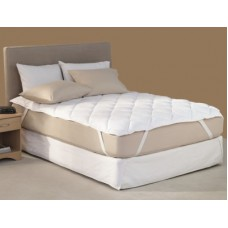 Deals, Discounts & Offers on Home Appliances - Mharo Rajasthan Elastic Strap Queen Size Mattress Protector