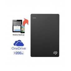 Deals, Discounts & Offers on Computers & Peripherals - Seagate Backup Plus Slim 2TB Portable External Hard Drive