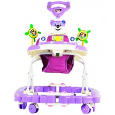 Deals, Discounts & Offers on Baby & Kids - Panda Baby Walker cum Rocker