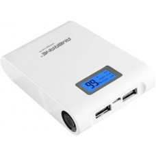 Deals, Discounts & Offers on Mobile Accessories - Ambrane P-1000 Portable Charger