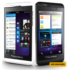 Deals, Discounts & Offers on Mobiles - BlackBerry Z10 at Rs. 6799