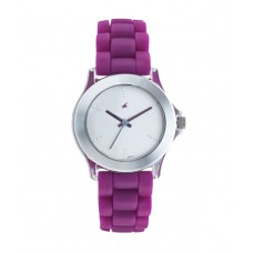 Deals, Discounts & Offers on Women - Fastrack 9827PP06 Women's Watch