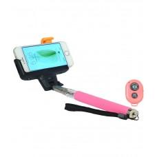Deals, Discounts & Offers on Mobile Accessories - Smartmate SBST-001 Selfie Stick