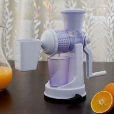 Deals, Discounts & Offers on Home Appliances - Flat 67% off on Amiraj Fruit & Vegetable Juicer