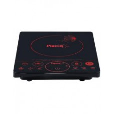 Deals, Discounts & Offers on Home Appliances - Pigeon Rapido Touch Junior Induction Cooktop