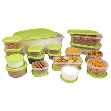 Deals, Discounts & Offers on Kitchen Containers - Buy Princeware SF Package Container Set
