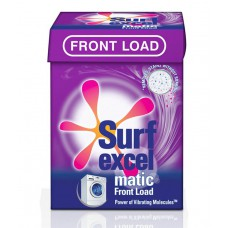 Deals, Discounts & Offers on Accessories - Surf Excel Matic Front Load Detergent Powder 2 kg