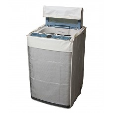Deals, Discounts & Offers on Accessories - 3g Lg Top Load Washing Machine Cover Upto 7kg