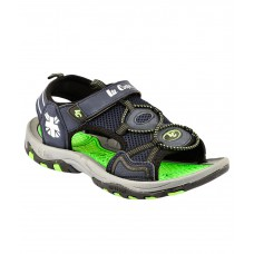Deals, Discounts & Offers on Foot Wear - Lee Cooper Green Floater Sandals offer