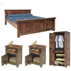 Deals, Discounts & Offers on Furniture - Up to 50% off on Bedroom Sets