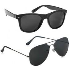Deals, Discounts & Offers on Accessories - Urban Aviator, Wayfarer Sunglasses offer