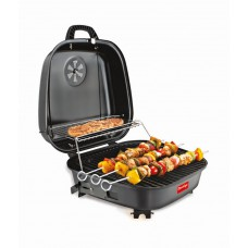 Deals, Discounts & Offers on Home Appliances - Flat 25% off on Prestige PPBB-02 Barbecue