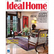 Deals, Discounts & Offers on Books & Media - Flat 21% off on Ideal Home and Garden
