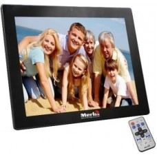 Deals, Discounts & Offers on Cameras - Merlin 3336 15 inch Photo Frame