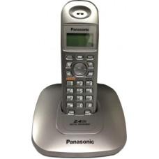 Deals, Discounts & Offers on Mobiles - Panasonic KX-TG3611SXM Cordless Landline Phone