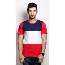 Deals, Discounts & Offers on Men Clothing - Flat 42% off on Cotton Men T-Shirt