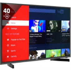 Deals, Discounts & Offers on Televisions - Vu 102cm (40) Full HD Smart LED TV